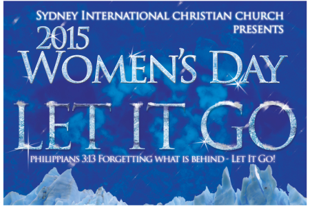 Women's Day Event 2015