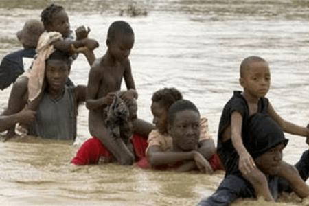 MERCY Hurricane Relief Fund